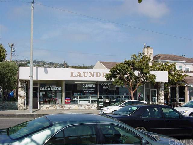 1040 S Coast Highway, Laguna Beach, CA 92651 (#LG19215325) :: Sperry Residential Group