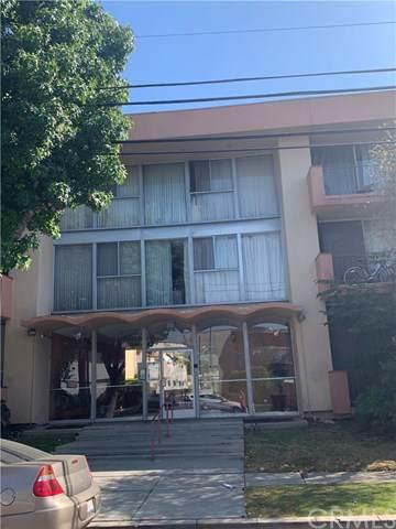 855 Victor Avenue #325, Inglewood, CA 90302 (#SB19211324) :: RE/MAX Empire Properties