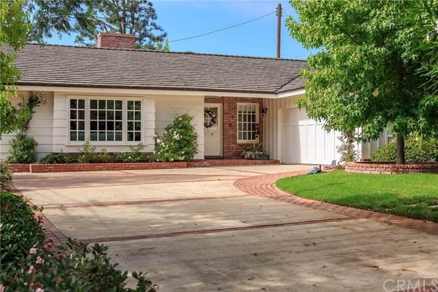 617 Avenida Mirola, Palos Verdes Estates, CA 90274 (#SB19215021) :: Team Tami