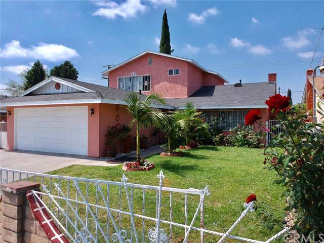 5921 Ludell Street - Photo 1