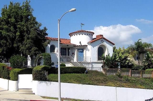 2345 S Gaffey Street, San Pedro, CA 90731 (#PV19210545) :: J1 Realty Group