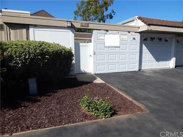 22355 Caminito Danubo, Laguna Hills, CA 92653 (#PW19212722) :: Fred Sed Group