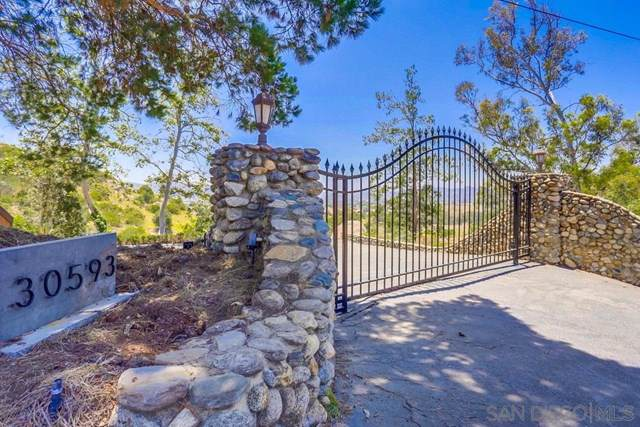 30593 Miller Rd, Valley Center, CA 92082 (#190050106) :: Blake Cory Home Selling Team