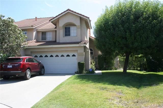 274 Via Catarina, San Dimas, CA 91773 (#CV19215547) :: RE/MAX Empire Properties