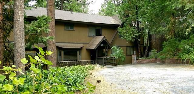 31353 Lightfoot Way, Running Springs, CA 92382 (#EV19215551) :: The Miller Group