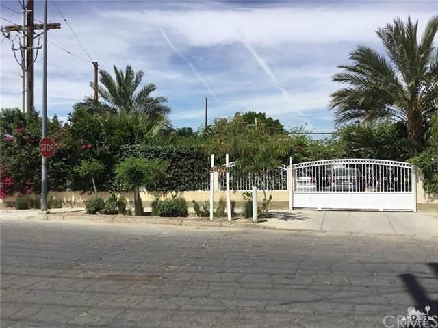 84966 Calle Verde, Coachella, CA 92236 (#219024157DA) :: Allison James Estates and Homes