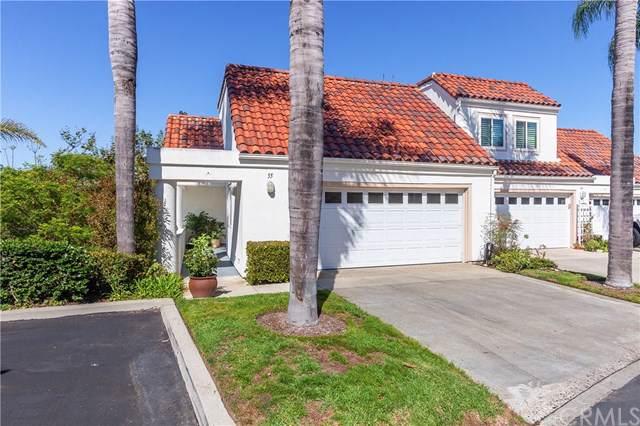 55 La Paloma, Dana Point, CA 92629 (#OC19214770) :: Allison James Estates and Homes