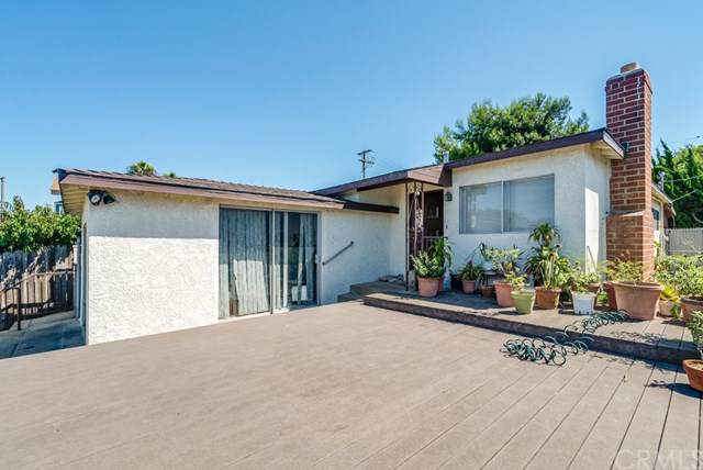 1012 Rosecrans Avenue - Photo 1