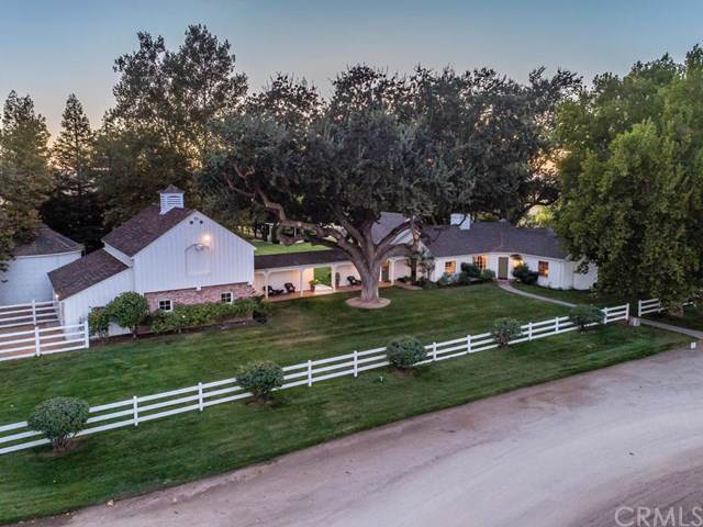 4385 La Panza Road, Creston, CA 93432 (#NS19215535) :: Sperry Residential Group
