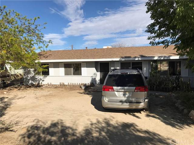 7958 Sage Avenue, Yucca Valley, CA 92284 (#WS19215595) :: J1 Realty Group