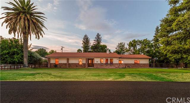 508 Round Up Avenue, Red Bluff, CA 96080 (#SN19215634) :: RE/MAX Masters