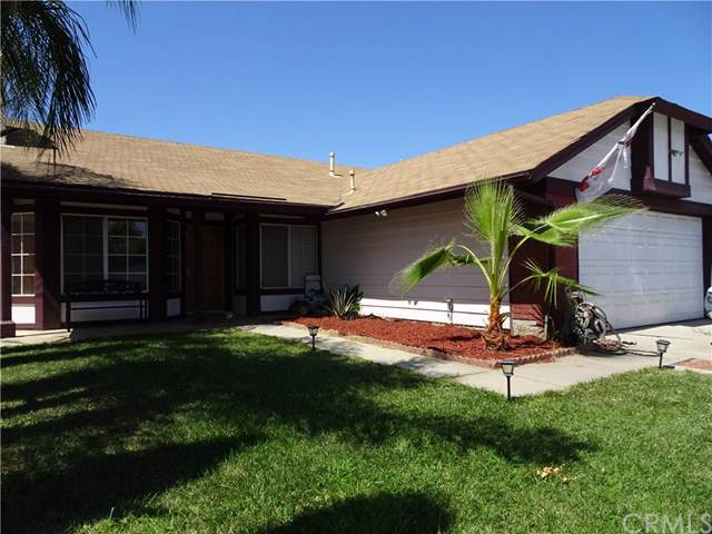 2480 Slew Of Gold Court, Perris, CA 92571 (#IV19215589) :: Heller The Home Seller