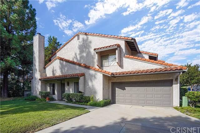 19200 Lahey Street #1, Porter Ranch, CA 91326 (#SR19215320) :: Brandon Hobbs Group