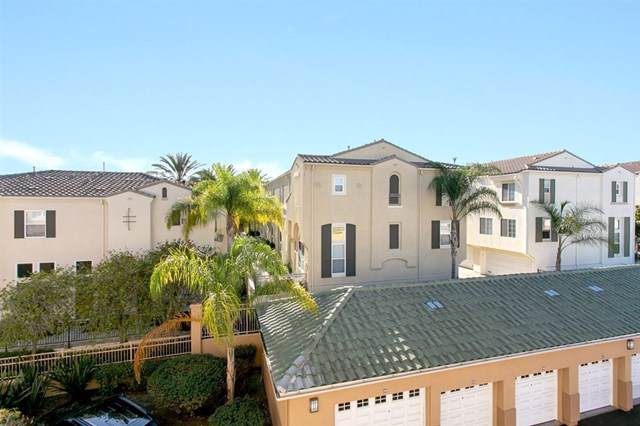 12366 Carmel Country Rd I-306, San Diego, CA 92130 (#190050146) :: Abola Real Estate Group