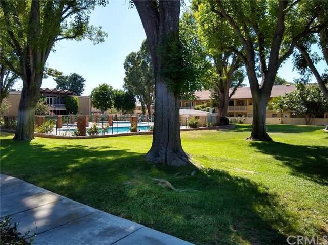 8105 Canby Avenue #5, Reseda, CA 91335 (#OC19215737) :: Brandon Hobbs Group