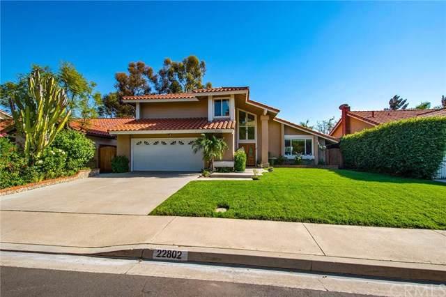22802 Boltana, Mission Viejo, CA 92691 (#OC19215395) :: Allison James Estates and Homes
