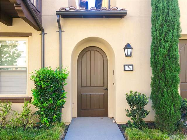74 Granite Path, Irvine, CA 92620 (#TR19215765) :: Case Realty Group