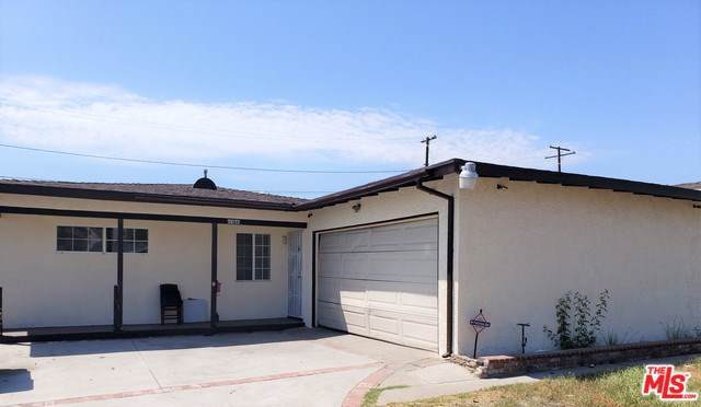 15217 S Mckinley Avenue, Compton, CA 90220 (#19508994) :: Allison James Estates and Homes