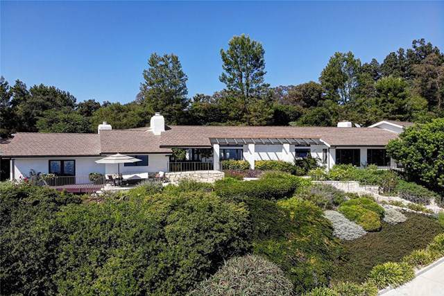 83 Crest Road E, Rolling Hills, CA 90274 (#SB19215209) :: J1 Realty Group