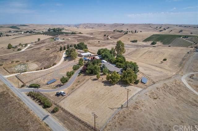 2560 Gray Hawk Way, San Miguel, CA 93451 (#NS19204053) :: Allison James Estates and Homes