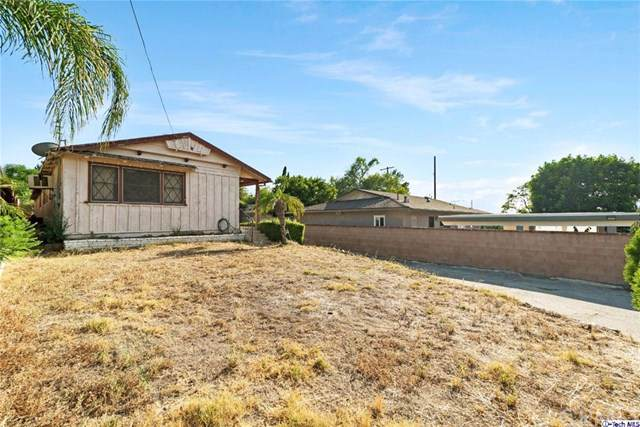 7680 Leberthon Street, Tujunga, CA 91042 (#319003649) :: The Brad Korb Real Estate Group