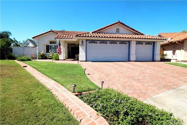 897 Delgado Place, Escondido, CA 92025 (#SW19215936) :: Go Gabby