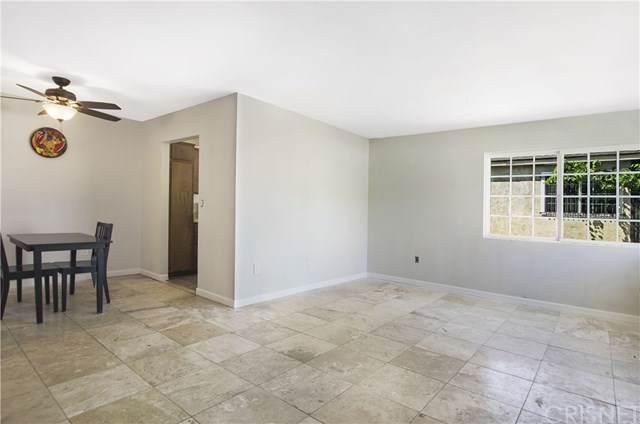 8601 Burnet Avenue A, North Hills, CA 91343 (#SR19215953) :: RE/MAX Empire Properties