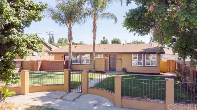 7344 Mason Avenue, Winnetka, CA 91306 (#SR19215811) :: RE/MAX Empire Properties