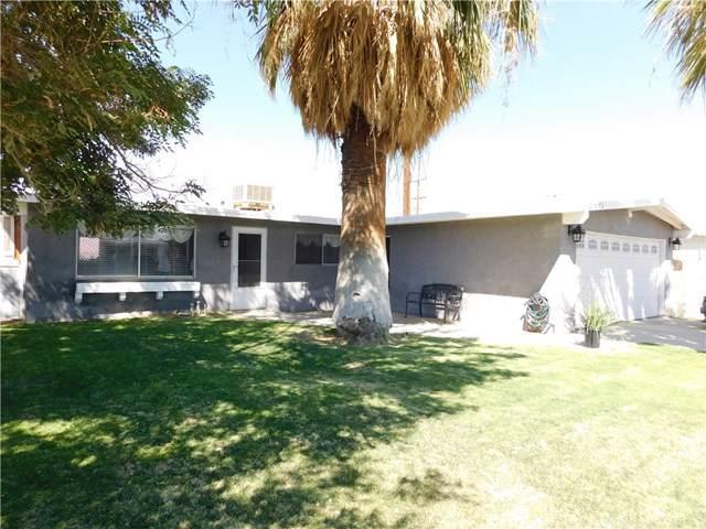 27071 Jerome Street, Boron, CA 93516 (#CV19216007) :: Fred Sed Group