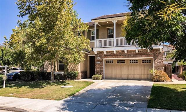 31916 Penguin Pl, Temecula, CA 92592 (#190050207) :: EXIT Alliance Realty