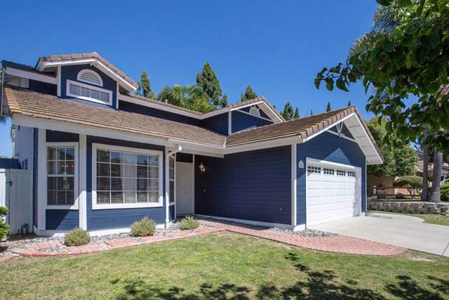 5267 Hubbert St, Oceanside, CA 92056 (#190050208) :: eXp Realty of California Inc.