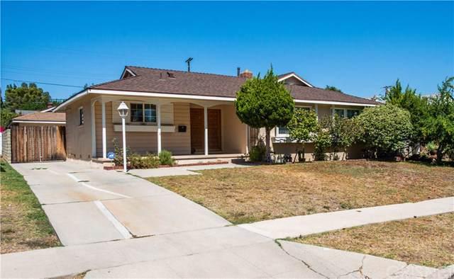 17231 Horace Street, Granada Hills, CA 91344 (#SR19216045) :: Allison James Estates and Homes