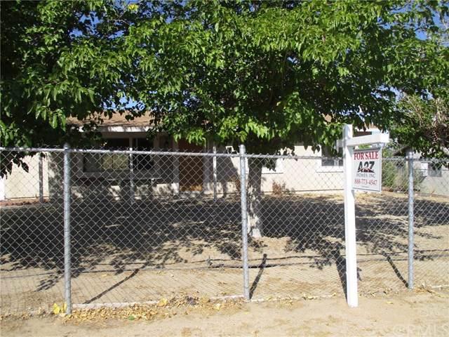 40137 168th Street E, Lake Los Angeles, CA 93591 (#MC19216068) :: Brandon Hobbs Group