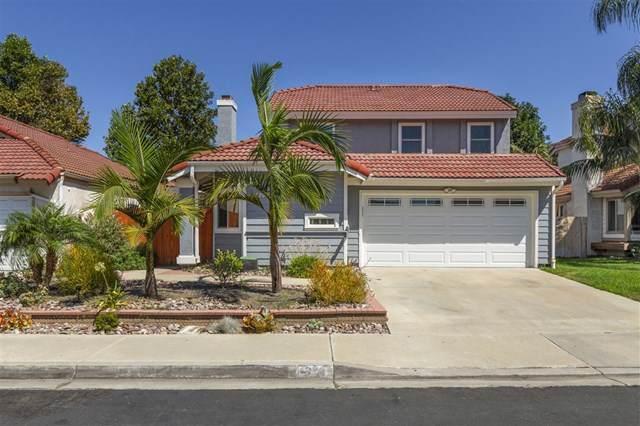 4520 Morning Dove Way, Oceanside, CA 92057 (#190050219) :: Heller The Home Seller