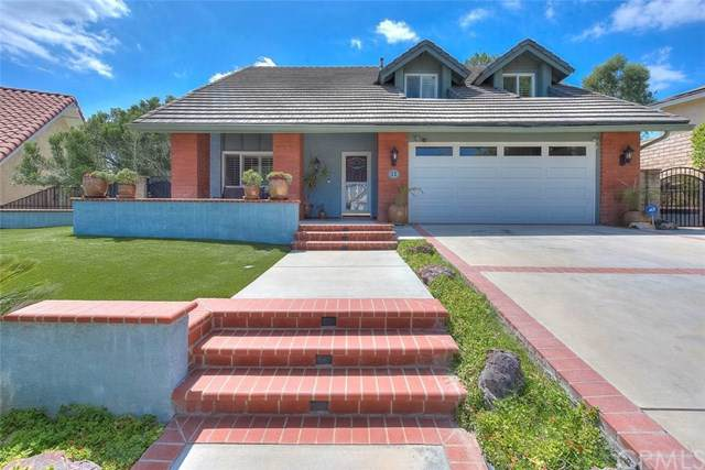 11 Cedarwood Drive, Phillips Ranch, CA 91766 (#TR19211925) :: Allison James Estates and Homes