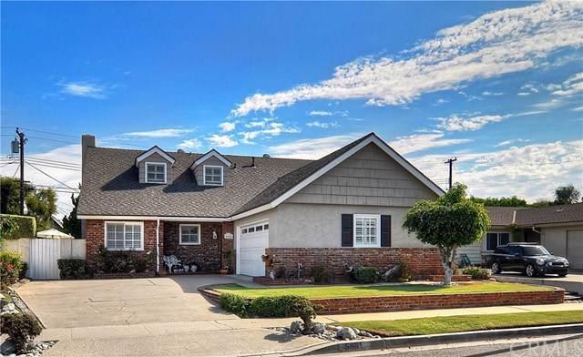 5681 Cerulean Avenue, Garden Grove, CA 92845 (#OC19208906) :: Fred Sed Group