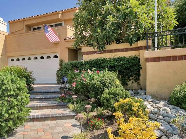 24622 Linda Flora Street, Laguna Hills, CA 92653 (#OC19212629) :: The Marelly Group | Compass