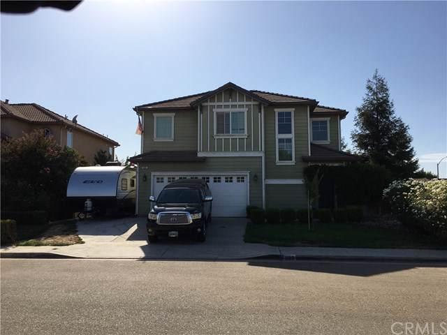 823 S Filbert Avenue, Fresno, CA 93727 (#CV19215079) :: Heller The Home Seller