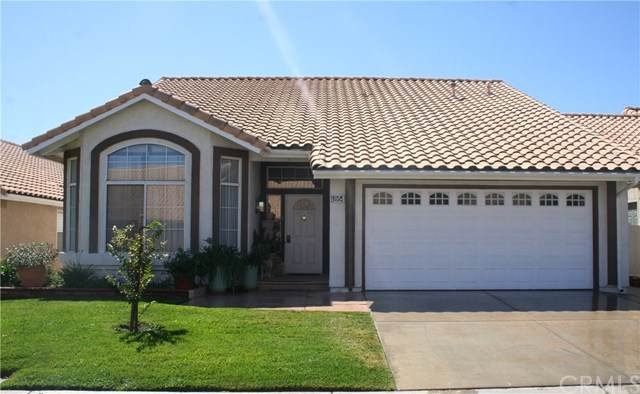 4864 W Forest Oaks Avenue, Banning, CA 92220 (#EV19215579) :: The Houston Team | Compass