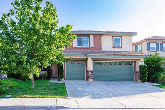 53017 Climber Court, Lake Elsinore, CA 92532 (#IG19199091) :: RE/MAX Estate Properties