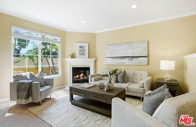 317 Garnet Street H, Redondo Beach, CA 90277 (#19509182) :: J1 Realty Group