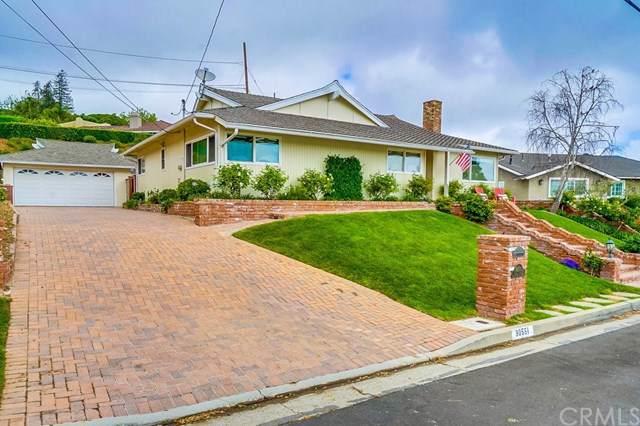 30551 Santa Luna Drive, Rancho Palos Verdes, CA 90275 (#PV19216172) :: RE/MAX Estate Properties