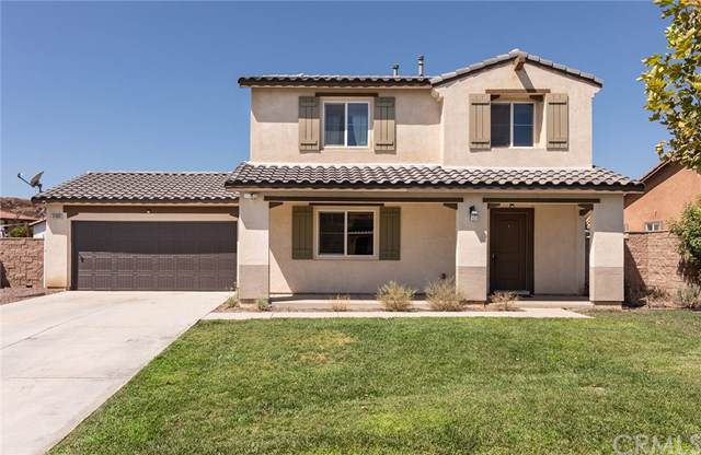 31869 Whitfield Street, Menifee, CA 92584 (#SW19215175) :: Fred Sed Group