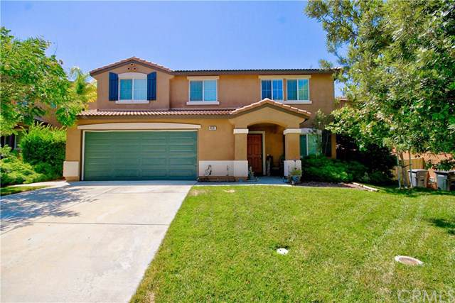 46301 Sharon Street, Temecula, CA 92592 (#IV19216271) :: EXIT Alliance Realty