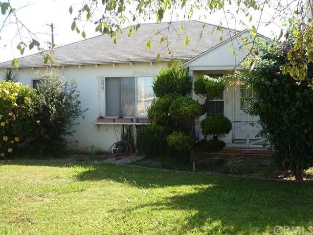 3512 Potomac Avenue, Park Hills Heights, CA 90016 (#DW19215225) :: RE/MAX Masters