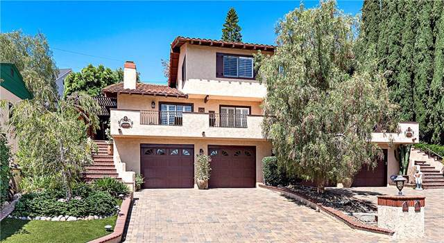 31391 El Horno Street B, San Juan Capistrano, CA 92675 (#OC19212192) :: Allison James Estates and Homes
