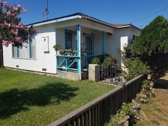 1827 Palm Avenue, Soledad, CA 93960 (#ML81767964) :: RE/MAX Parkside Real Estate