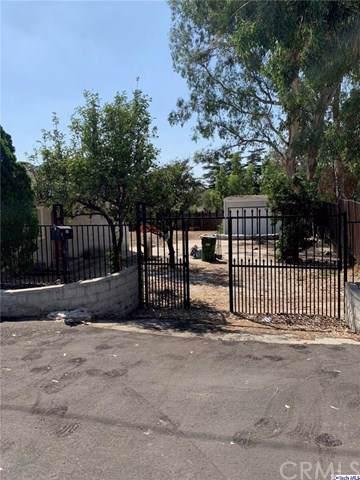 10715 Las Lunitas Avenue, Tujunga, CA 91042 (#319003661) :: The Brad Korb Real Estate Group
