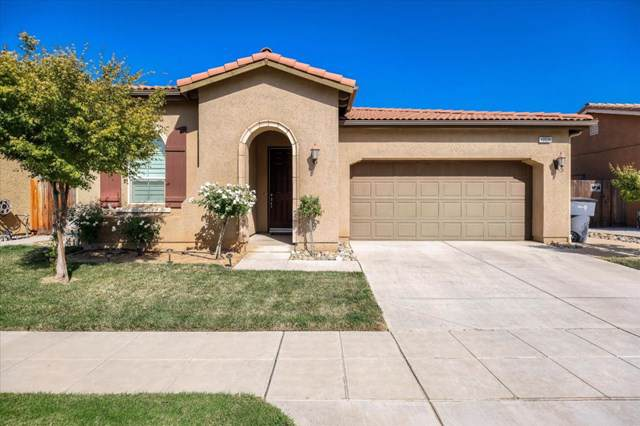 10534 Whitney, Fresno, CA 93730 (#ML81767959) :: The Costantino Group | Cal American Homes and Realty