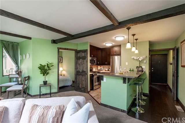 760 Blue Jay Road #10, Big Bear, CA 92315 (#PW19216440) :: Brandon Hobbs Group